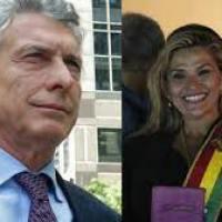 El presidente de Bolivia denunció en la ONU la participación de Macri y Almagro en el golpe de Estado de 2019
