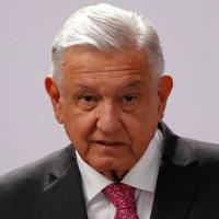 El presidente mexicano Andrés Manuel López Obrador se manifestó en defensa de Cuba y condenó el Bloqueo estadounidense