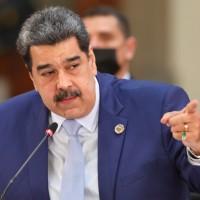 """Nicolás Maduro en la CELAC: creo profundamente en el diálogo de los """"diversos"""""""